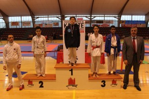 podium omar